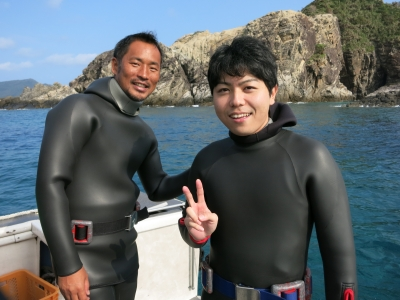 沖縄ダイビングライセンス口コミ