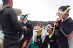 ダイブマスター・コース-シナリオ練習