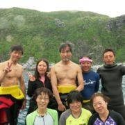 渡名喜遠征と講習day