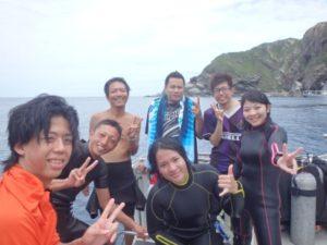 水納島まで行ってきました!