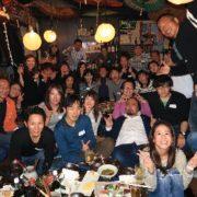バグース東京飲み会!