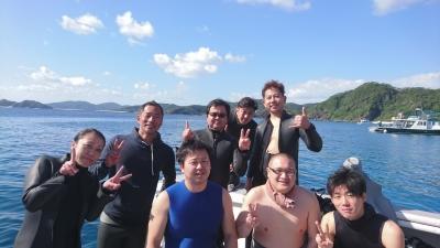 天気いいですよ~沖縄
