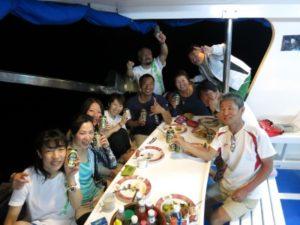 2015年海外ツアー、タイ・シミランチャータークルーズ開催決定!