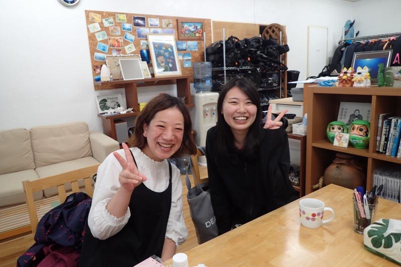 女子day♪♪♪ 沖縄ダイビング/慶良間ダイビング