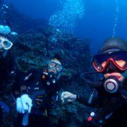 OW講習&与那国ツアー報告!  沖縄|慶良間