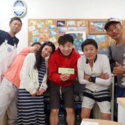 リピーター様たちと慶良間へ  沖縄|慶良間