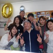 仲良し6人組と慶良間へ!  沖縄|慶良間