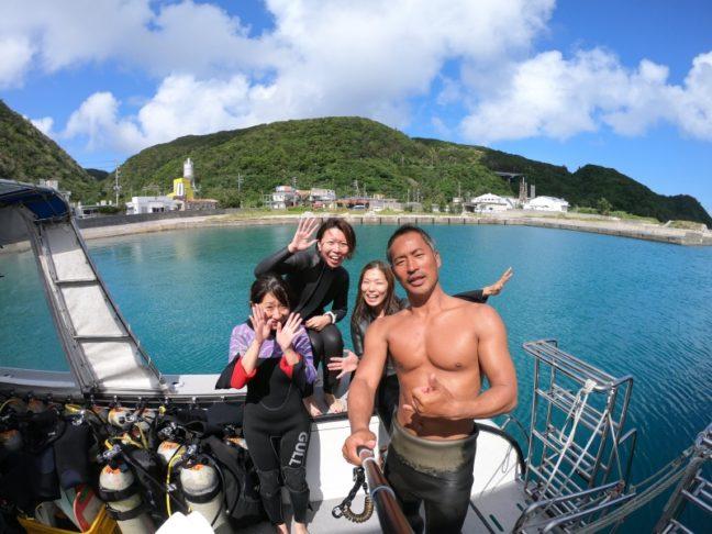 意外と海が良かった!